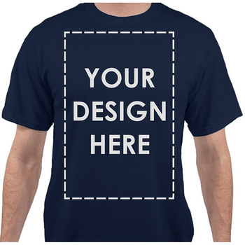 Customise your own t-shirt